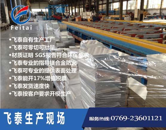 AZ41A镁合金型材 AZ41镁合金型材 挤压镁型材 镁合金型材