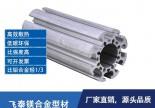 镁合金型材 镁合金型材加工 镁合金型材价格 高性能镁合金型材